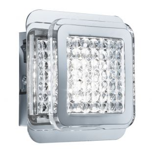 Бра Searchlight 7321CC QUADRANT купить