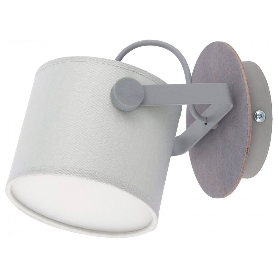 Спот TK Lighting 1331 RELAX GRAY LED купить