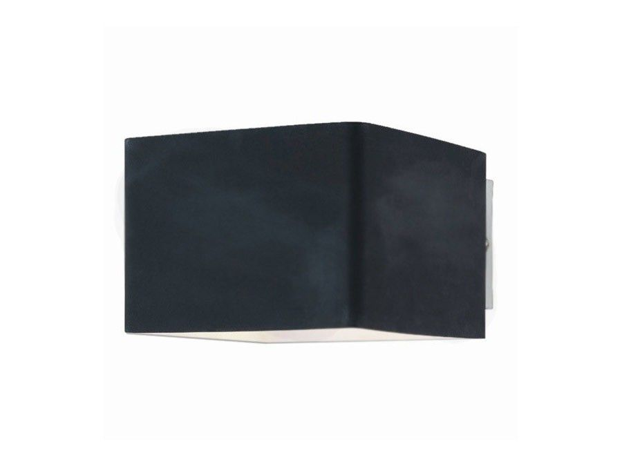 Бра Azzardo TULIP WALL MB 328-1 BLACK (5901238401384) купить