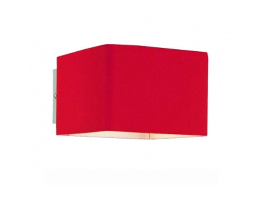 Бра Azzardo TULIP WALL MB 328-1 RED (5901238401391) купить