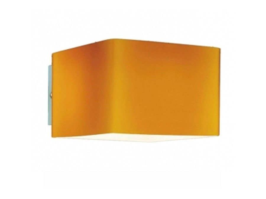 Бра Azzardo TULIP WALL MB 328-1 ORANGE (5901238401407) купить
