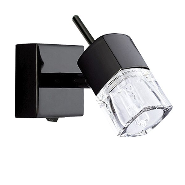 Бра Searchlight 9881BC BLOCS купить